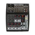 Behringer Xenyx 1002FX Mixer with EffectsXenyx 1002FX Mixer with Effects