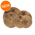 Paiste 2002 Big Beat Cymbal Pack with Free 18