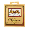 La Bella 10PH Professional High Tension Silver Classical Guitar Strings