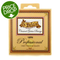 La Bella 10PH Professional High Tension Silver Classical Guitar Strings10PH Professional High Tension Silver Classical Guitar Strings