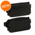 Seymour Duncan Mark Holcomb Signature Pickup - Alpha and Omega Black 6-string Set