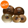 Paiste Rude Cymbal Pack with Free 18