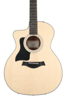 Taylor 114ce Left-handed