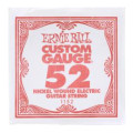 Ernie Ball 1152 .052W Single Wound String1152 .052W Single Wound String