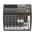 Behringer Xenyx 1202FX Mixer with EffectsXenyx 1202FX Mixer with Effects
