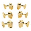 Grover 150G Imperial Tuners - 3+3 - Gold