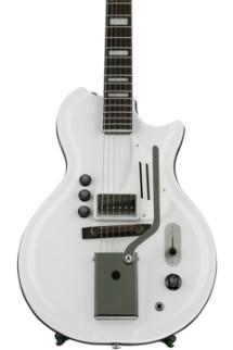 Supro Americana Series White Holiday - Dawn White