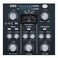 URS 1980 Classic Console Compressor - TDM1980 Classic Console Compressor - TDM