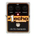 Electro-Harmonix #1 Echo Digital Delay Pedal#1 Echo Digital Delay Pedal
