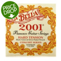 La Bella 2001 Flamenco Guitar Strings - Hard Tension2001 Flamenco Guitar Strings - Hard Tension
