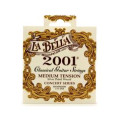 La Bella 2001 Classical Guitar Strings - Medium Tension