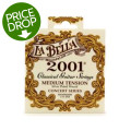 La Bella 2001 Classical Guitar Strings - Medium Tension2001 Classical Guitar Strings - Medium Tension
