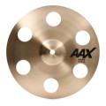 Sabian AAX O-Zone Splash Cymbal - 10