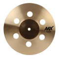 Sabian AAX Air Splash - 10