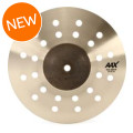 Sabian AAX Aero Splash Cymbal - 10