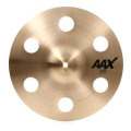 Sabian AAX O-Zone Splash - 12