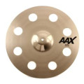 Sabian AAX O-Zone Crash - 18