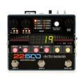 Electro-Harmonix 22500 Dual Stereo Looper22500 Dual Stereo Looper