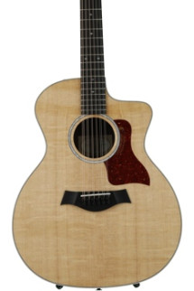 Taylor 254ce-K DLX 12-string - Koa back and sides