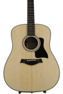 Taylor 310e Acoustic-electric Dreadnought, Natural