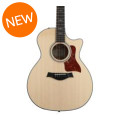 Taylor Limited Edition Blackwood/Lutz Spruce 314ce LTD - Natural