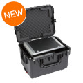 SKB iSeries Case w/Removable Rack Cage - 6UiSeries Case w/Removable Rack Cage - 6U