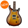 PRS 408 10-Top - McCarty Tobacco Sunburst with Pattern Neck408 10-Top - McCarty Tobacco Sunburst with Pattern Neck