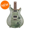 PRS 408 Figured Top - Trampas Green Wrap408 Figured Top - Trampas Green Wrap