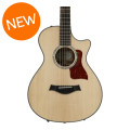 Taylor 412ce 12-fret Grand Concert, Limited Edition - Natural412ce 12-fret Grand Concert, Limited Edition - Natural