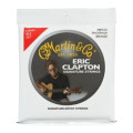 Martin MEC12 Clapton's Choice Phosphor Bronze Light Acoustic StringsMEC12 Clapton's Choice Phosphor Bronze Light Acoustic Strings