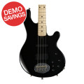 Lakland USA 44-14 - Black, MapleUSA 44-14 - Black, Maple