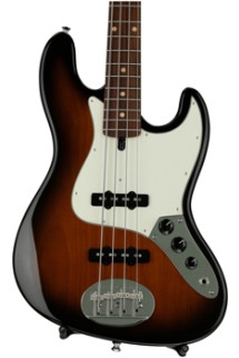 Lakland USA 44-60 Classic - Tobacco Sunburst with Rosewood Fingerboard