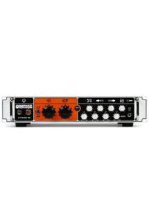 Orange 4 Stroke 500 - 500W Bass Head