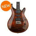 PRS 509 Figured Top - Orange Tiger with Pattern Regular Neck509 Figured Top - Orange Tiger with Pattern Regular Neck