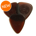 Dunlop Primetone Standard Pick with Grip 2.0mm 3-pack