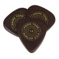 Dunlop Primetone Standard Smooth Pick 1.5mm 3-pack