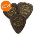Dunlop Primetone Standard Smooth Pick 2.0mm 3-pack