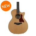 Taylor 514ce LTD Cedar/Granadillo - Natural Top, Shaded Edgeburst Back514ce LTD Cedar/Granadillo - Natural Top, Shaded Edgeburst Back
