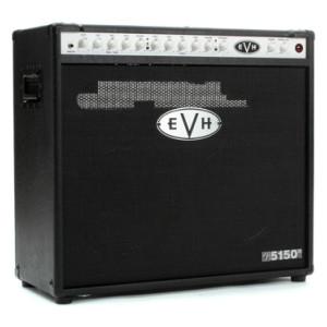 evh 5150 iii 50w 2x12 guitar combo amp ivory. Black Bedroom Furniture Sets. Home Design Ideas
