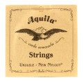 Aquila USA 23U Regular G Baritone Ukulele String Set - All Nylgut23U Regular G Baritone Ukulele String Set - All Nylgut