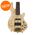 Lakland 55-94 Deluxe - Spalted Maple, Rosewood55-94 Deluxe - Spalted Maple, Rosewood