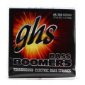 GHS 5M-DYB Bass Boomers Roundwound Long Scale Medium Electric Bass Strings 5-String5M-DYB Bass Boomers Roundwound Long Scale Medium Electric Bass Strings 5-String
