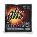 GHS 5ML-DYB Bass Boomers Roundwound Long Scale Medium Light Electric Bass Strings 5-String