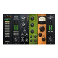 McDSP 6050 Ultimate Channel Strip HD v6 Plug-in6050 Ultimate Channel Strip HD v6 Plug-in