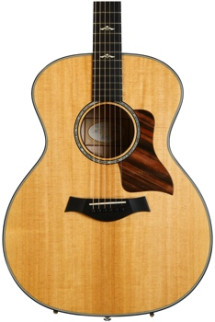 Taylor 614 Grand Auditorium - Brown Sugar Stain