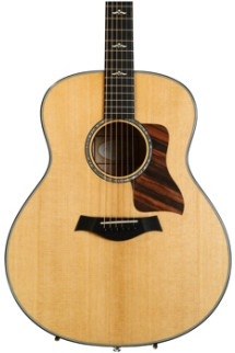 Taylor 618 Grand Orchestra - Brown Sugar Stain