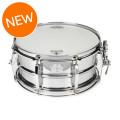 Dunnett Classic Model 2N Brass Snare Drum - 6.5