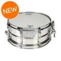 Dunnett Classic Modelling Aluminum Snare Drum - 6.5