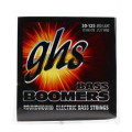 GHS 6ML-DYB Bass Boomers Roundwound Long Scale Medium Electric Bass Strings - 6-String6ML-DYB Bass Boomers Roundwound Long Scale Medium Electric Bass Strings - 6-String