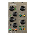 Lindell Audio 6X-500 Preamp/EQ Plug-in